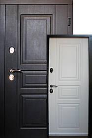 Наружные входные двери Редфорт (Redfort)  Прованс на улицу