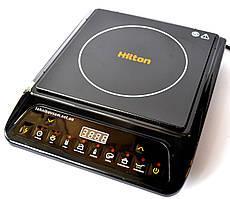 Индукционная плита Hilton HIC-150