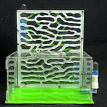 Большая акриловая муравьиная ферма «сделай сам» с зоной для кормления, фото 3