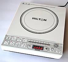 Индукционная плита Hilton EKI-3901