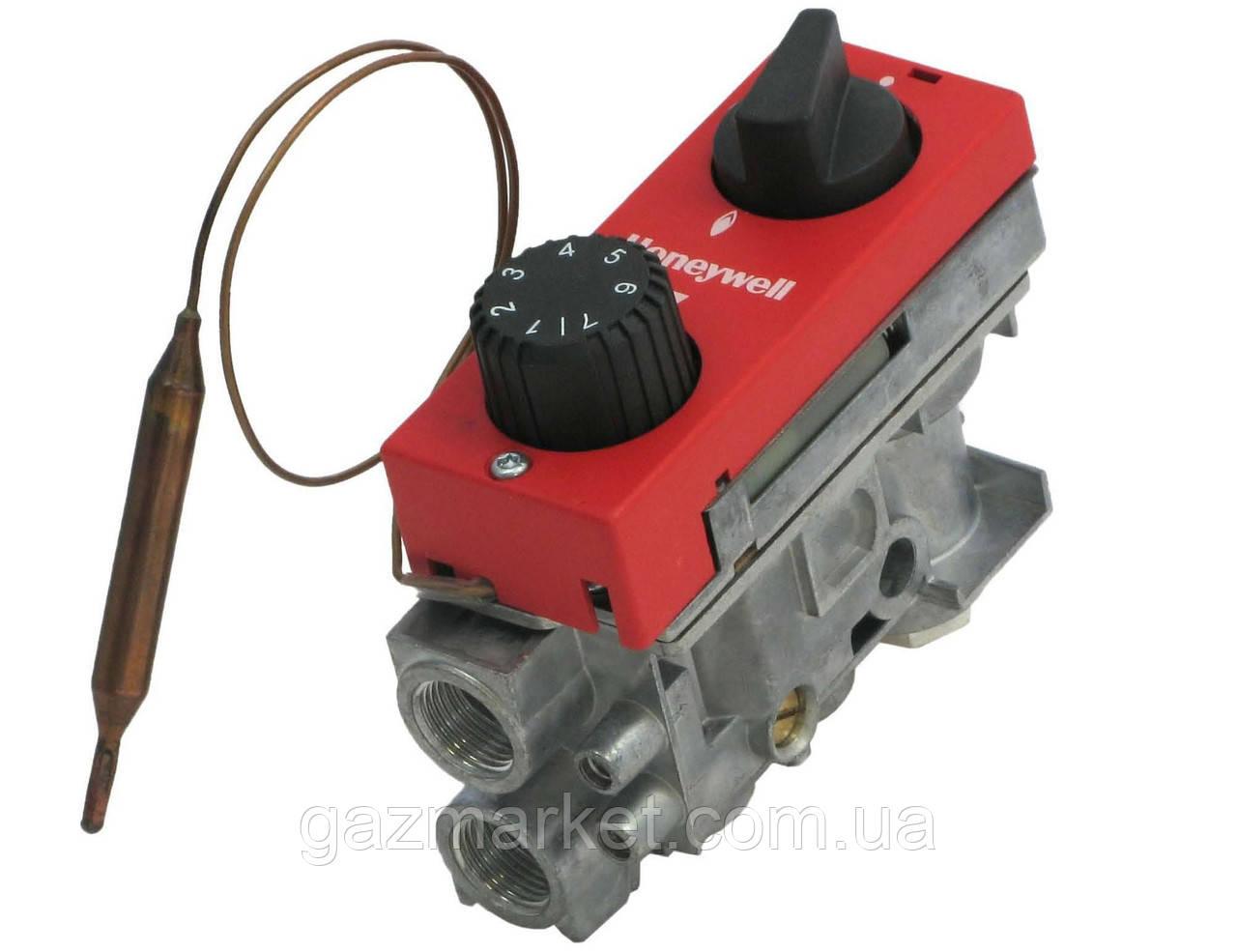 комбинированый газовый клапан honeywell v5474 g1046 1 инструкция