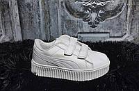 Дитячі кросівки Puma, фото 1