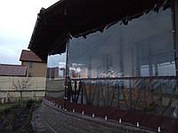 Мягкие окна,гибкие окна,прозрачные шторы ПВХ