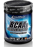 IronMaxx BCAAs + Glutamine 1200 260 caps, фото 1