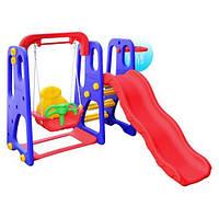 Игровая площадка Малыш