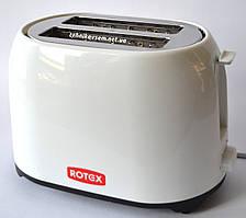 Тостер Rotex RTM 140-W