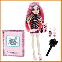 Кукла Monster High Рошель Гойл (Rochelle Goyle) из серии Ghoul's Night Out Монстр Хай