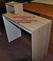 Стол 110-Н письменный - компьютерный