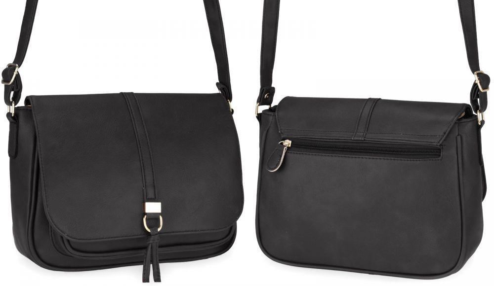 Красивая женская сумка-мессенджер FB305
