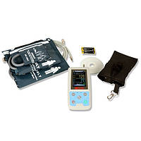 Тонометр Holter Pressorio Gima ABPM Pulse rate monitor (S09268)