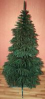 Ель литая зеленая Изабелла 150 см, фото 1
