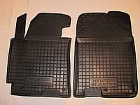 Коврики в салон полиуретановые Audi A8 2000г.                    , фото 1