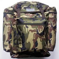 Рюкзак для рыбалки и охоты SkyFish 40 л средний водонепроницаемый