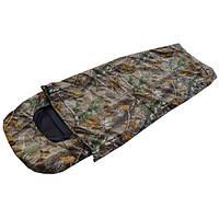 Спальный мешок зимний одеяло SkyFish 220х160 см спальник туристический