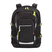 Рюкзак для мальчика подростковый 33x20x47 см. Германия BST 690051