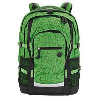 Подростковый рюкзак для мальчика 33x20x47 см. Германия BST 690054