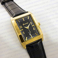 Женские наручные часы Guardo gold white