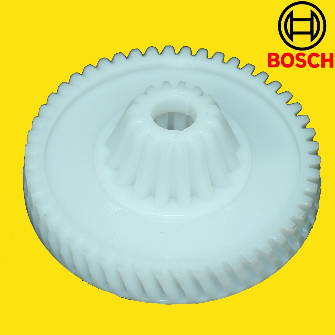 Шестерня для мясорубки Bosch MFW 152314, Шестерня для кухонного комбайна Бош