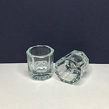 Стаканчик для мономера, стекло