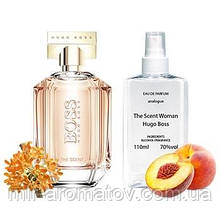 №113 Жіночі парфуми на розлив Hugo Boss The Scent For Her 110мл