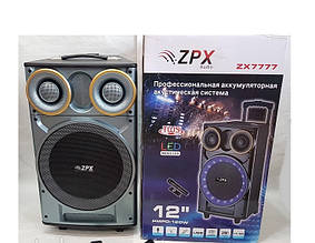 Профессиональная акустическая система ZX-7777