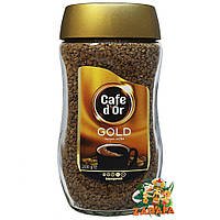 Растворимый кофе Cafe d'Or Gold