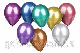 Воздушные шары оптом 50 шт 25 см