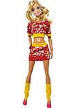 Одяг для ляльок Барбі - футболка, спідниця і гетри*, фото 3