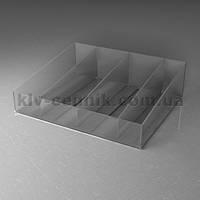 Коробка под формат 90 x 120 мм.