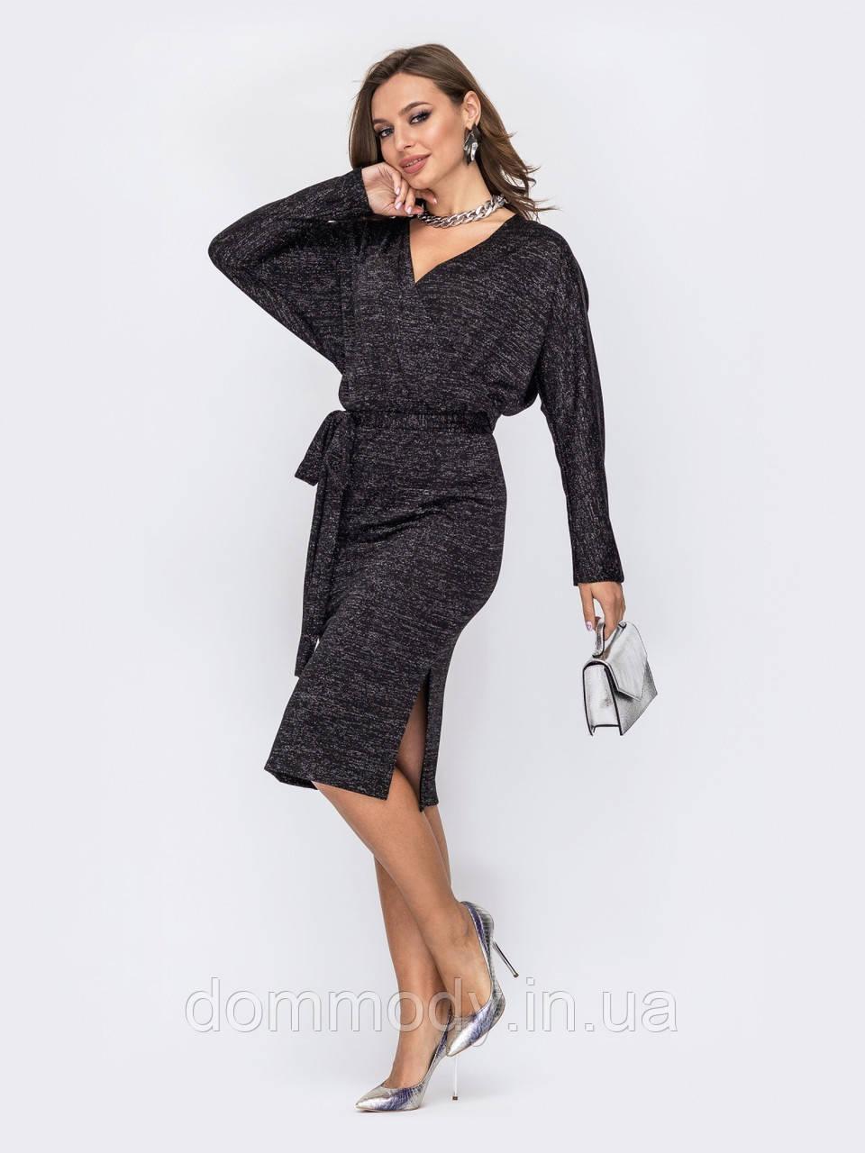 Платье женское Hannah-Graphite