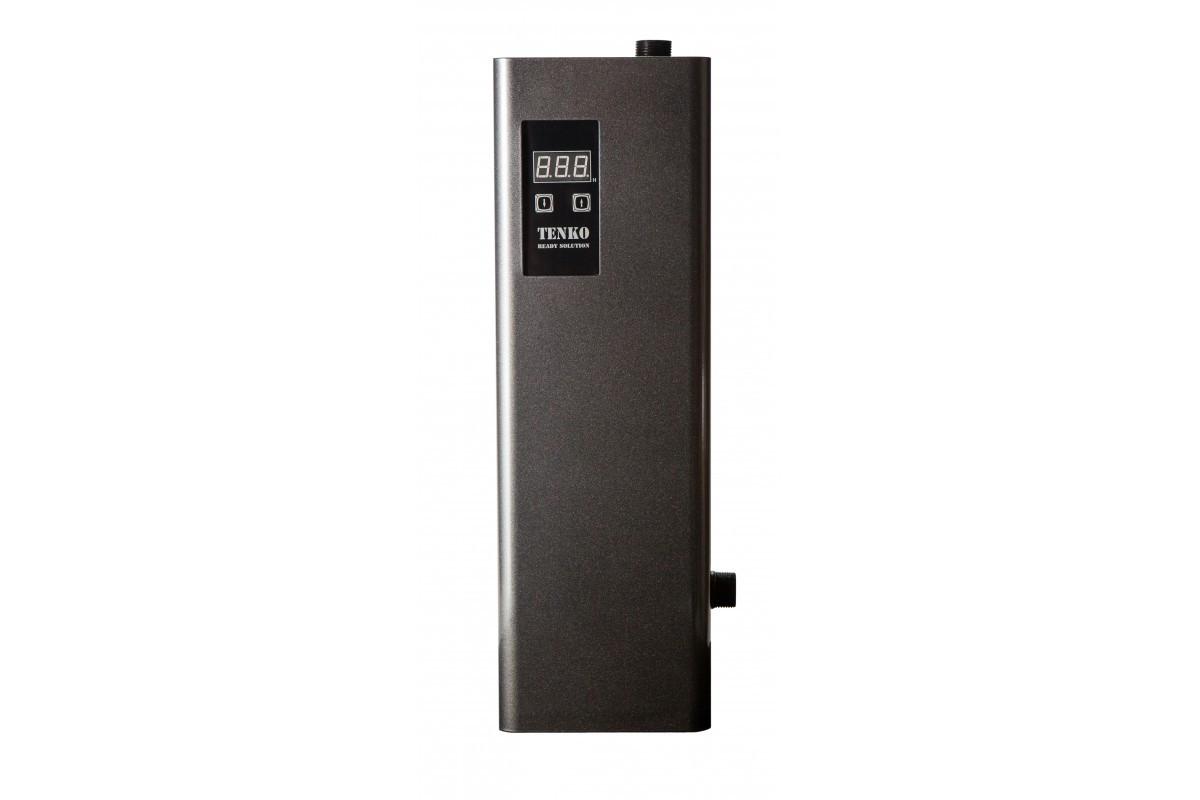 Електричний котел Tenko Digital mini 3 кВт, 220 V DКЕМ 3_220