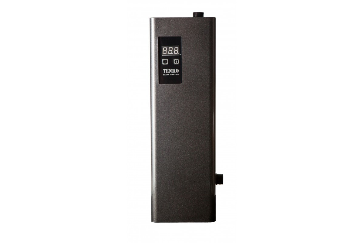 Електричний котел Tenko Digital mini 4,5 кВт, 220 V DКЕМ 4,5_220