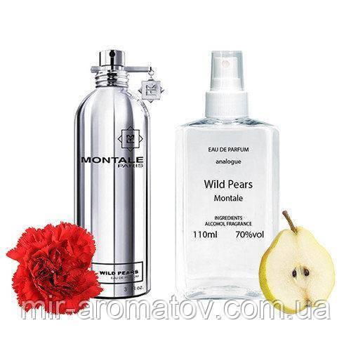 №169 Жіночі парфуми на розлив Montale Wild Pears 110мл