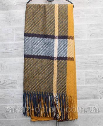 Шарф женский 100%Polyester Китай 366 оптом-63748, фото 2