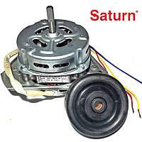 Мотор центрифуги Saturn YYG-70 (медная обмотка) в комплекте с сальником
