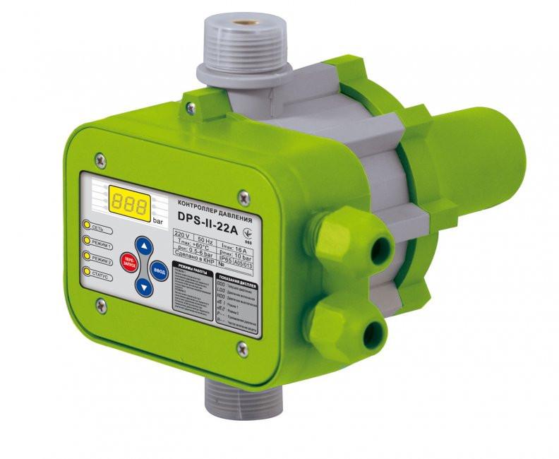 Контроллер давления Насосы+ DPS II-22A 4823072205885
