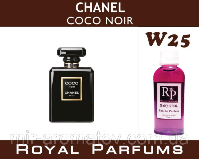 Женские духи на разлив Royal Parfums Версия Royal Parfums «Coco Noir»   №25