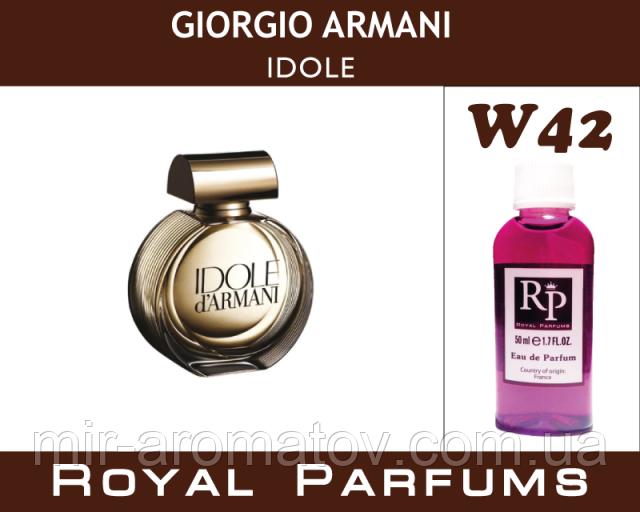 Жіночі парфуми на розлив Royal ParfumsGiorgio Armani «Idole» №42