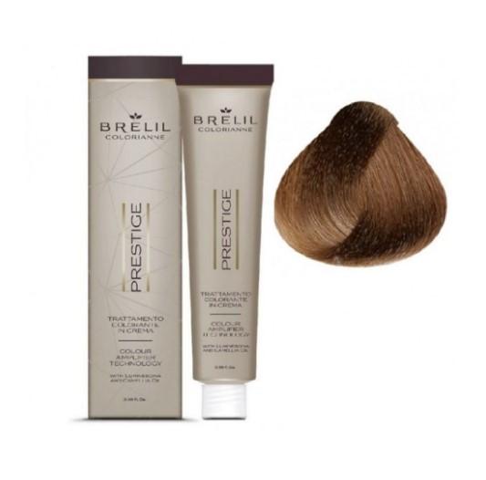 Brelil Крем-краска для волос COL PR 8P  100 мл