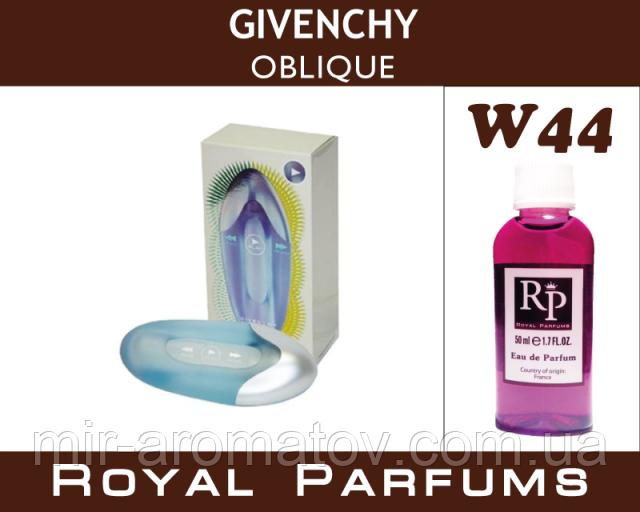 Жіночі парфуми на розлив Royal Parfums Givenchy «Oblique» №44