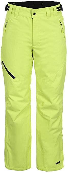 Гірськолижні штани Icepeak Johnny Stepphose Herren   XL(48) - роз. Салатові