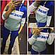 Костюм женский спорт 484ос, фото 3