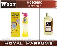 Жіночі парфуми на розлив Royal Parfums Moschino «Hippy Fizz» №127