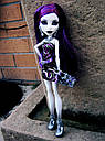Кукла Monster High Спектра Вондергейст (Spectra) из серии Ghoul's Night Out Монстр Хай, фото 7