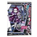 Кукла Monster High Спектра Вондергейст (Spectra) из серии Ghoul's Night Out Монстр Хай, фото 10
