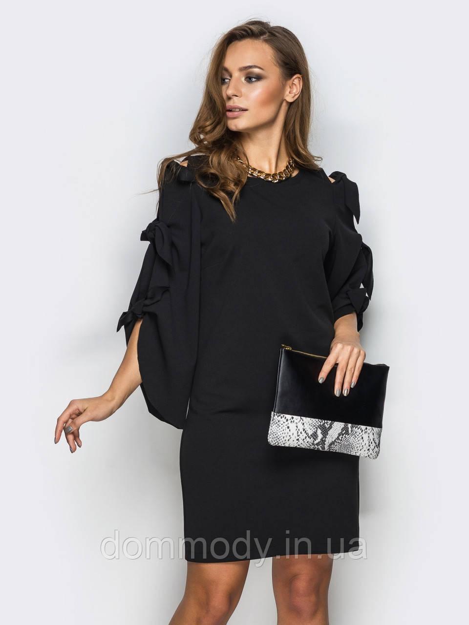 Платье женское Dana black