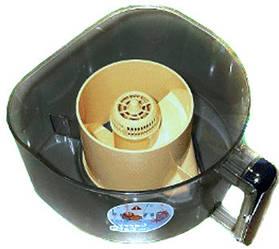 Контейнер для пыли для пылесоса Samsung DJ97-00503A