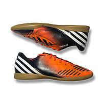 Adidas Predito LZ IN G63506 футбольні бутси футбольные бутсы сороконожки футзалки