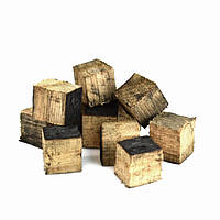 Кубики из бочек от американского бурбона BOURBON 50г