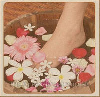 SPA-уход за руками и стопами ног